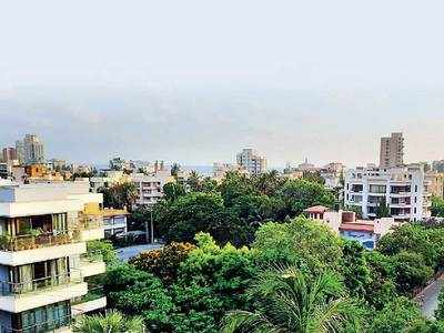 Spate of robberies leaves Bandra residents shaken; gangs target residents and building guards at night