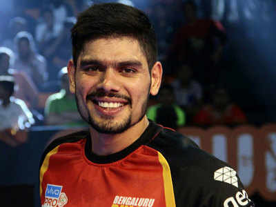 If not a kabaddi player, Rohit Kumar would have been an actor