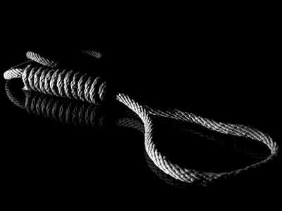 Taloja jail inmate dies by suicide