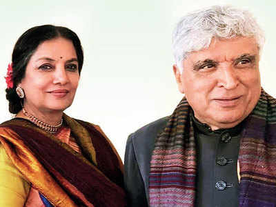 Shabana Azmi: It's nice to be married to Javed Akhtar... and also difficult