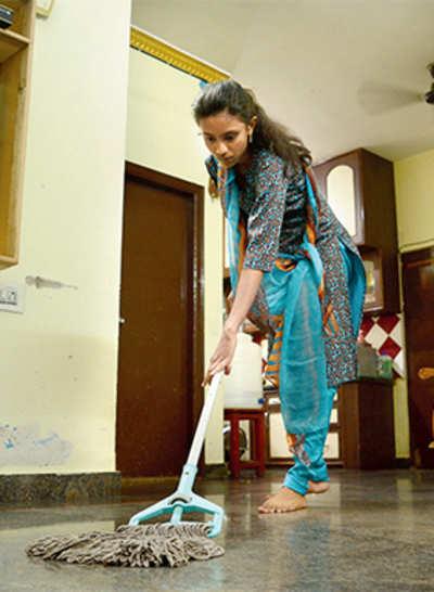 PU results reveal maids of steel in Bengaluru