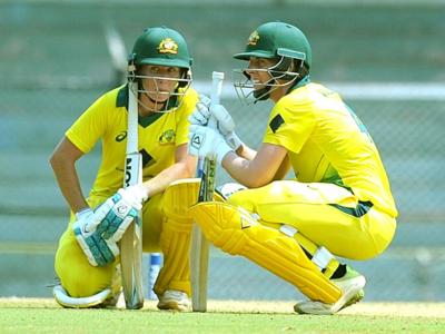 Australia welcomes transgender women to play cricket