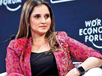 Olympic-bound tennis ace Sania included in TOPS