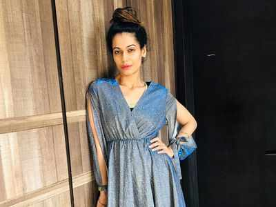 Rajasthan Police detain Payal Rohatgi for offensive content against Gandhi-Nehru family