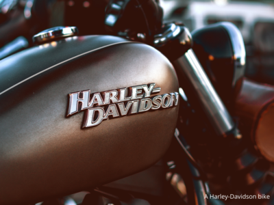 Harley-Davidson discontinues sales in India