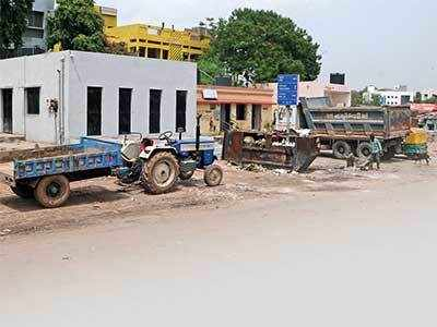 AMC gives old age home its space, but without bijli, paani