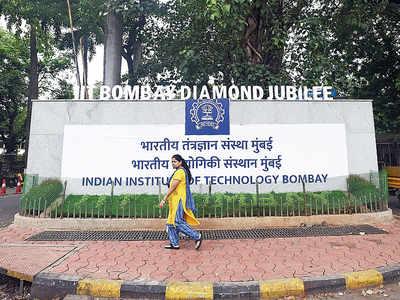 IIT-B, Delhi among top 50 engg schools across globe