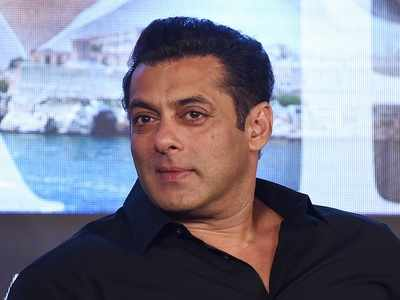 Salman Khan: Tubelight didn't work because I made people cry during Eid