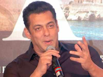 Salman Khan: I don't want a National Award