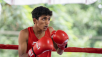 Karnataka boxer swims 2.5 km to attend boxing championship, bags silver