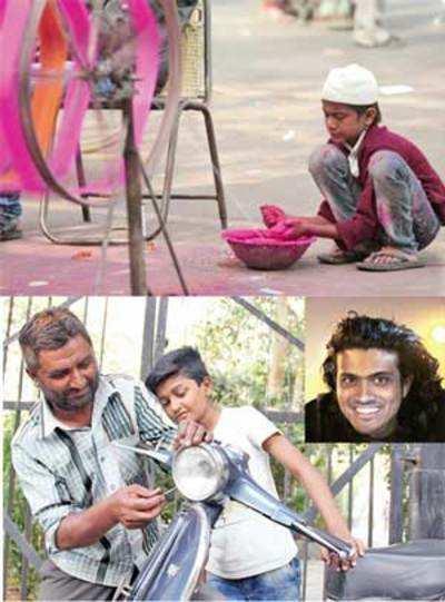 A film that is 100% Amdavadi