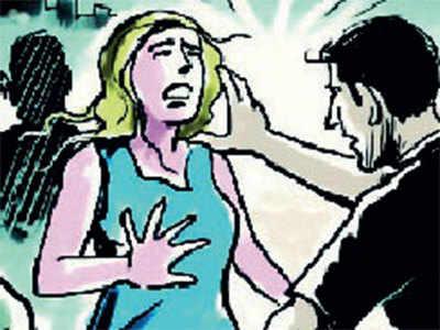 Spurned, LRD jawan 'attacks' married female colleague