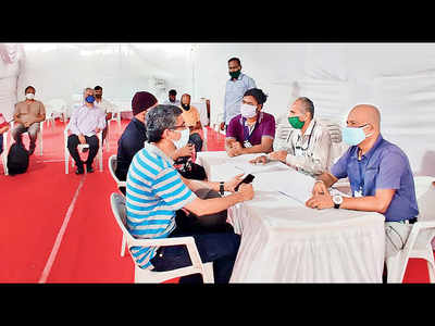 PMC blames Sassoon for CoEP facility staff crunch