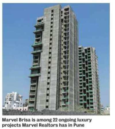 Pay Rs 15K per flat if you overshoot deadline, MahaRERA tells Pune developer