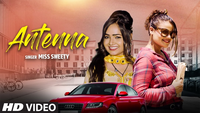 Latest Haryanvi Song Antenna Sung By Miss Sweety
