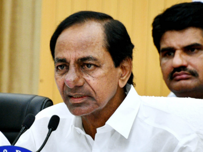 Telangana CM directs to set up fast track court to try Hyderabad rape and murder accused