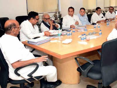 Sharad Pawar firm on SIT probe into Bhima-Koregaon violence