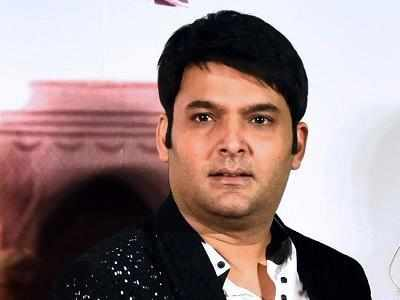 Kapil Sharma too unwell to promote Firangi on Akshay Kumar's The Great Indian Laughter Challenge
