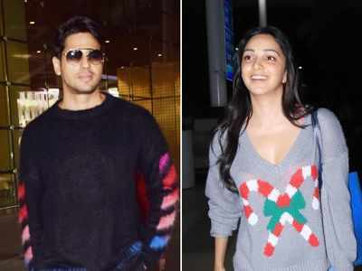 Sidharth Malhotra gives thumbs up to rumoured girlfriend Kiara Advani's film