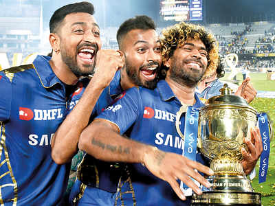 IPL halves play-off money of four franchises to Rs 25 crore, will now have to shell out Rs 20 lakh more to host a match