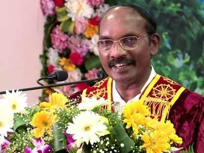 ISRO chief K Sivan: India will send man to space by December 2021