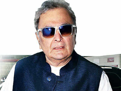 Rishi Kapoor to return to India for 67th birthday