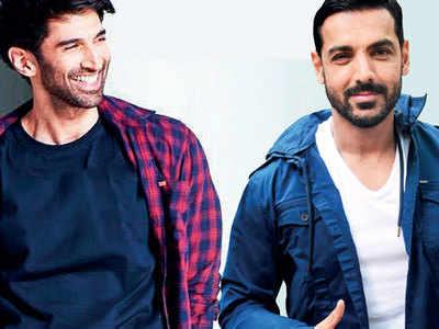 John Abraham and Aditya Roy Kapur to team up for Mohit Suri's Ek Villain 2