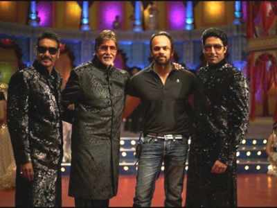 Ajay Devgn: When the Bachchans speak, I listen