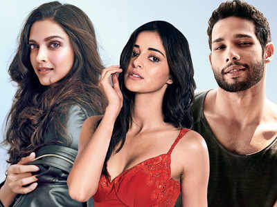 Deepika Padukone, Ananya Panday, Siddhant Chaturvedi to start shooting for Shakun Batra's next in Goa from mid-September