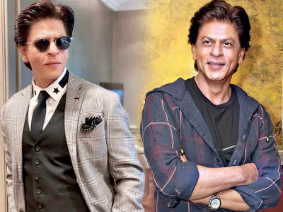 Shah Rukh Khan vs Shah Rukh Khan: Actor said to be playing double role in Atlee's next directorial