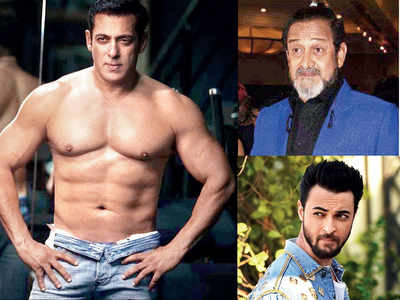 Mahesh Manjrekar to direct Aayush Sharma's gangster drama for Salman Khan