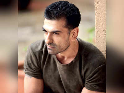 Eijaz Khan: From hating the world, I started hating myself