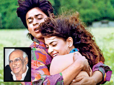 This Week, That Year: Juhi Chawla  remembers 'King of Romance' Yash Chopra