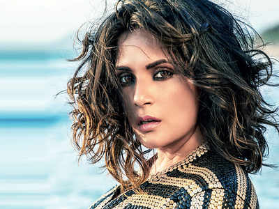 Richa Chadha: You can't put a price on my reputation