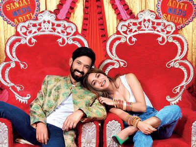 Vikrant Massey and Kriti Kharbanda's tale of two weddings 14 Phere begins on November 10