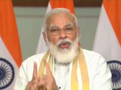 'Seamless, Painless, Faceless': PM Modi launches new tax platform; says honest taxpayers play an important role in development