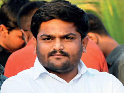 CITY BRIEFS : Hardik moves court to modify bail condition