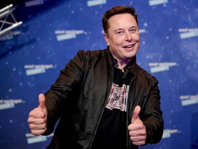 Brash billionaire: Tesla CEO Elon Musk world's wealthiest person