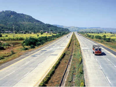 MSRDC to invite bids for Pune-Mumbai highway toll collection