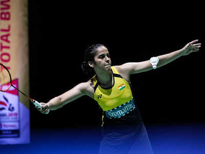 Saina Nehwal crashes out of Indonesia Masters 2020