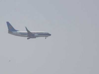 Flights delayed and diverted from Chennai airport due to fog