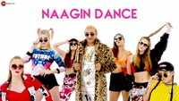 Latest Hindi Song 'Naagin Dance' Sung By Akash Dadlani & Purnima Solanki