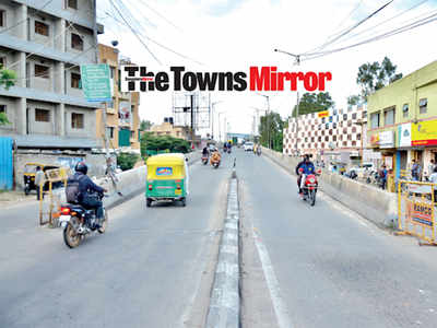 The Towns Mirror Special: No, you Cantt
