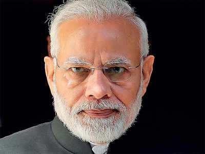 Will Modi contest from Gandhinagar?