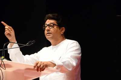 MNS workers give 'punishment' to man for comment on Raj Thackeray's Facebook page