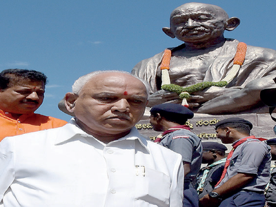 Central funds will be released in couple of days: Karnataka Chief Minister B S Yediyurappa
