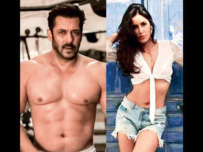 Salman Khan, Katrina Kaif to feature in O O Jaane Jaana remake for Isabelle's debut film