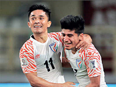 Won't trade Asian Cup goal for even Kohinoor, says Anirudh Thapa