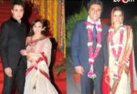 B-town brides defy conventional norms