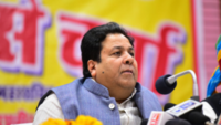 6 surgical strikes conducted under UPA: Congress leader Rajiv Shukla